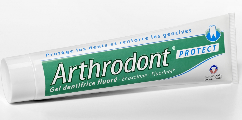 Arthrodont-Tube-couche