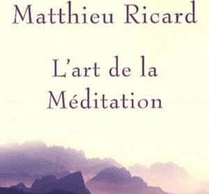 M Ricard