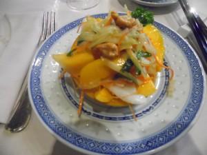 Salade Passy Mandarin