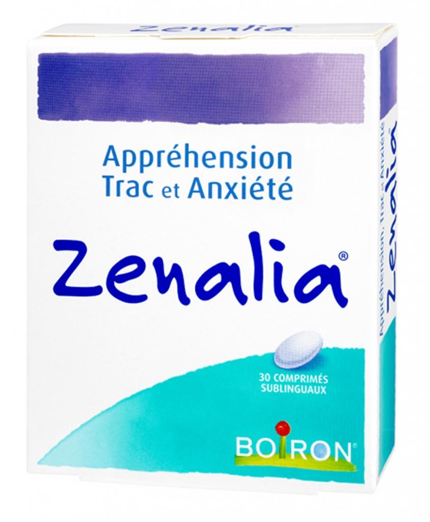 zenalia