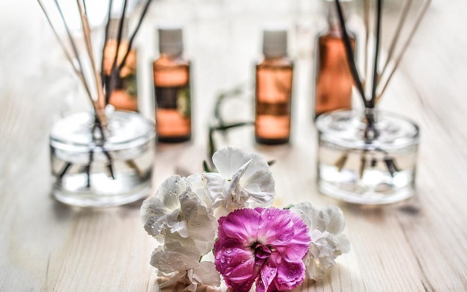 aromatherapie zen