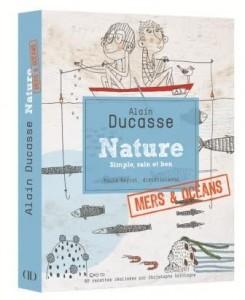 Alain Ducasse livre