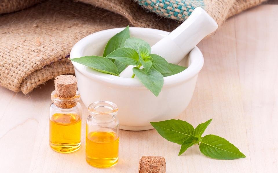 cuisine huile essentielle