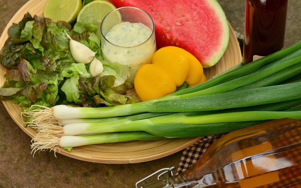 manger bio nutrition recette