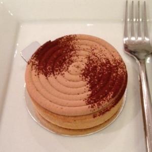 tarte caramel