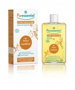 Puressentiel  - Massage BIO Musculaire