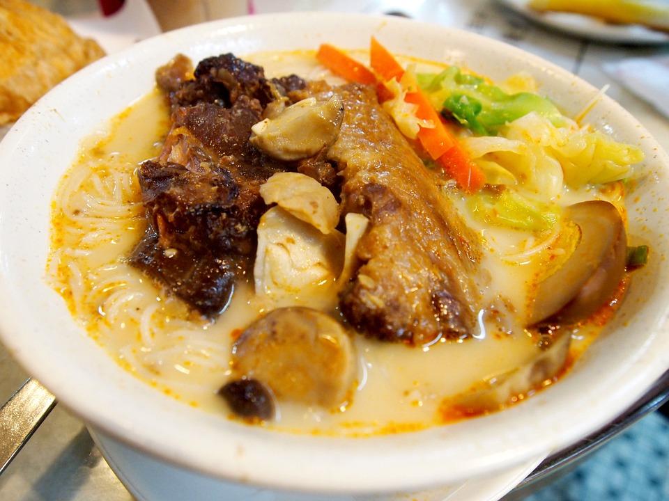 La cuisine hongkongaise d couvrir for Decouvrir cuisine