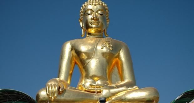 Matthieu Ricard meditation zen