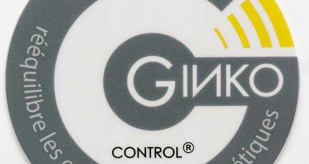 Ginko control