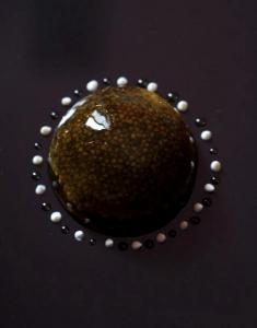caviar alain