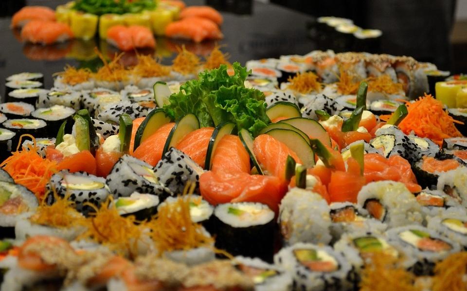 Sushis japonais cuisine sushi 4 you