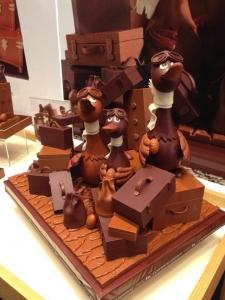 oies maison du chocolat