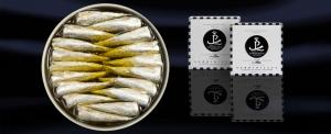 baby sardines