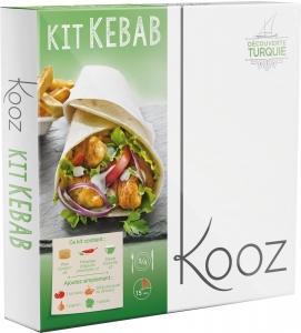 KIT Kebab KOOZ 720g