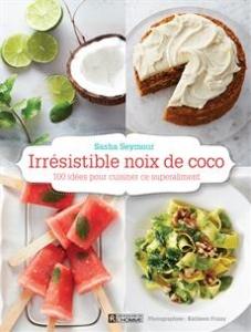 irresisstible noix de coco