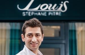 Louis - Stéphane Pitré