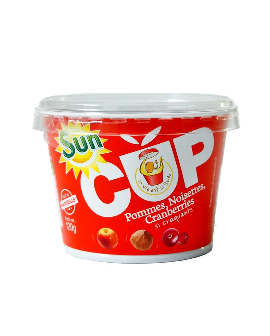 Sun Cup ennas