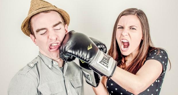 self defense feminin