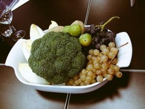 brocoli interfel