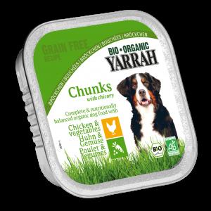 Yarrah - paté chien