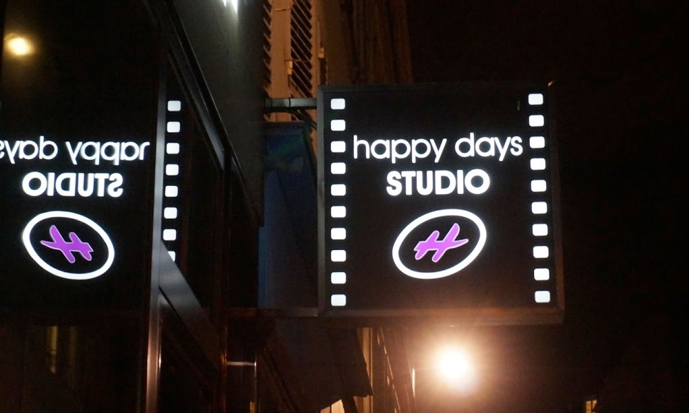 Happy Days Studio