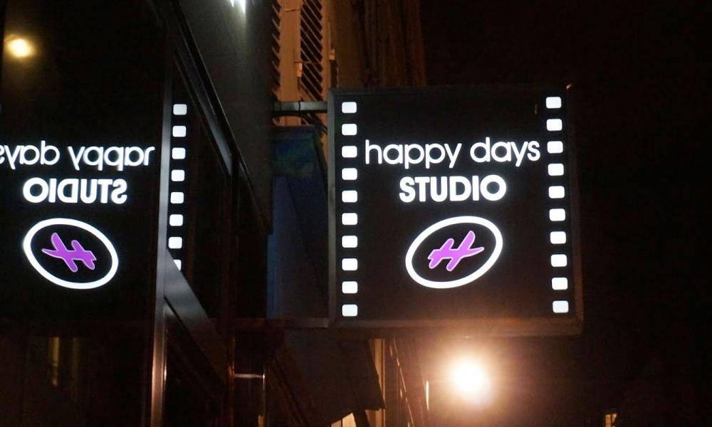 Happy Days Studio