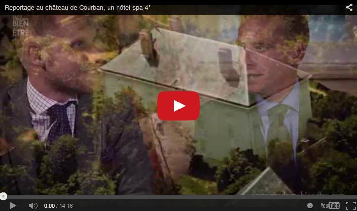Vidéo Courban