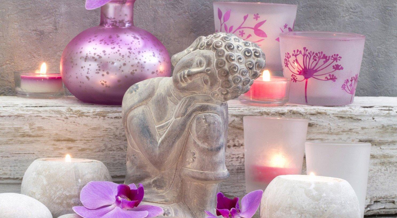 Carole Roure Massage