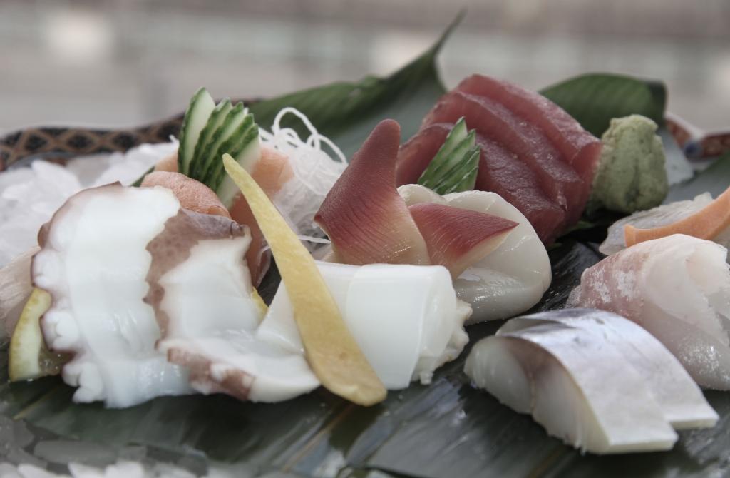 sushi 9