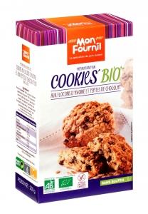 cookies mon fournil sans gluten