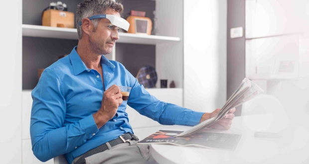Luminette lunette luminothérapie