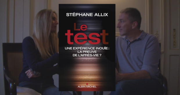 le test stéphane allix