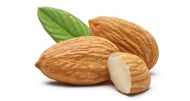 Amandes de Californie