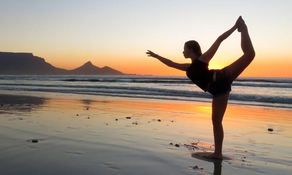 Yoga & Ayurveda sur MCS Bien-être