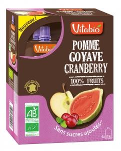 Vitabio compotes