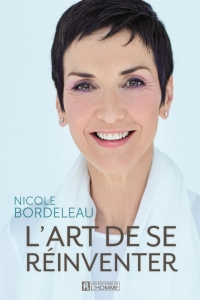 Nicole Bordeleau