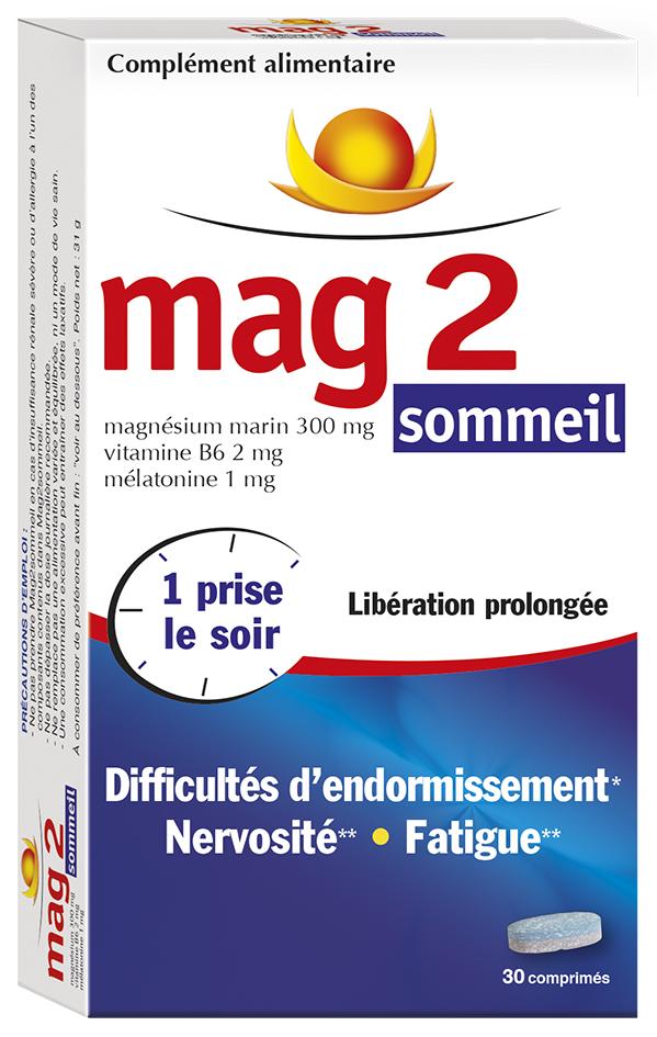magnesium Mag2