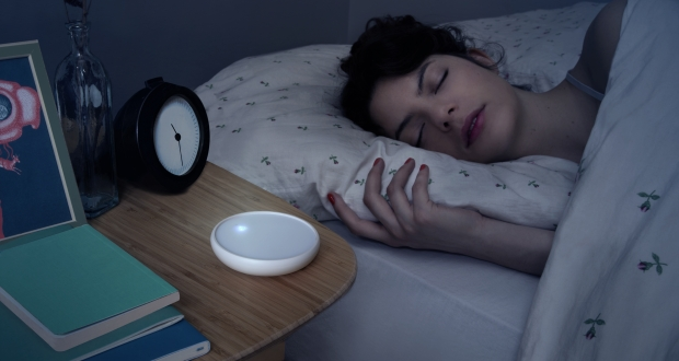 Dodow sommeil