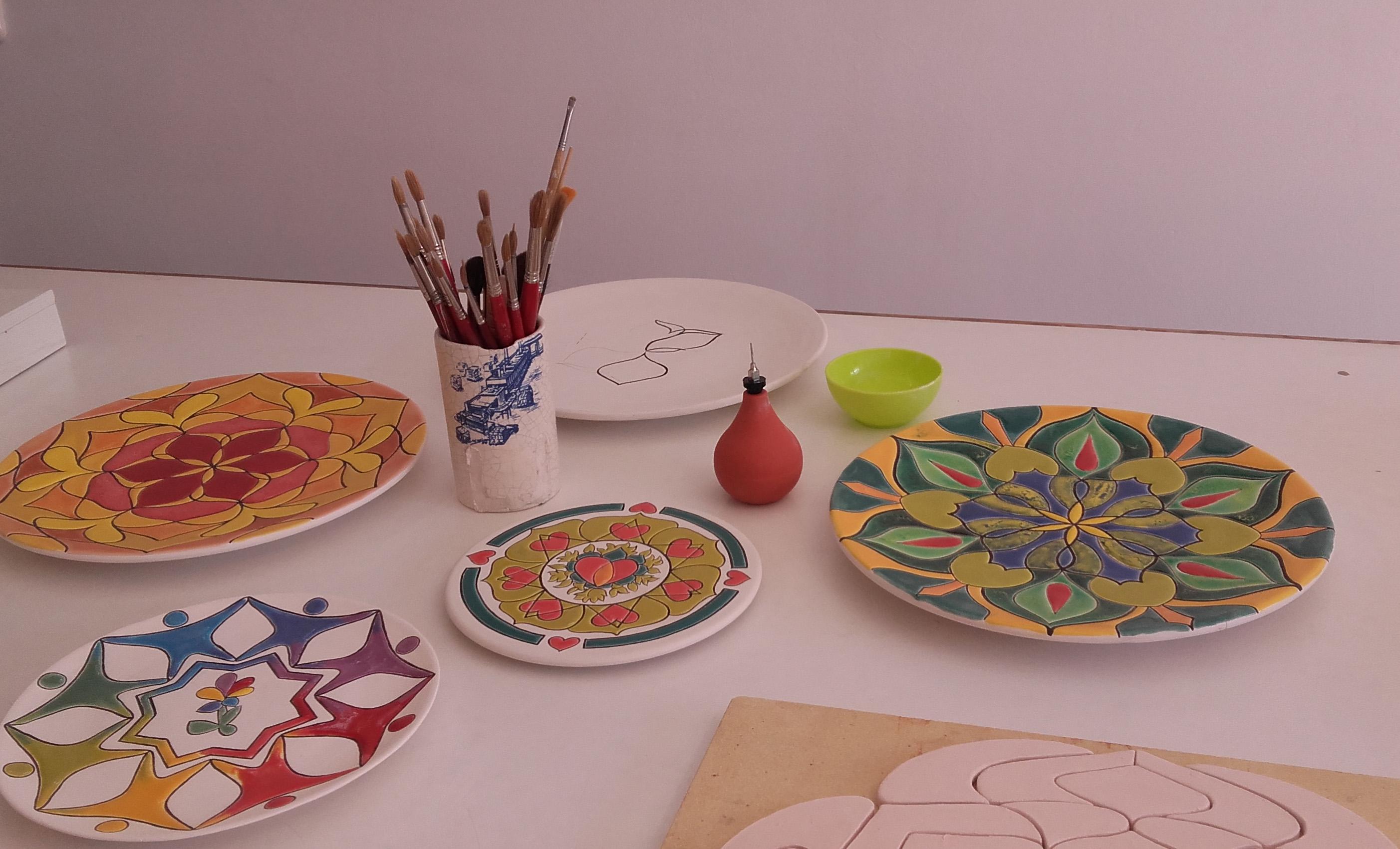 Ceramique Malaga