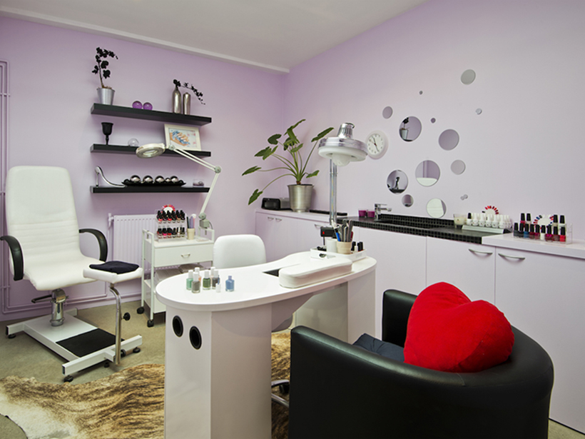Angel Studio salon