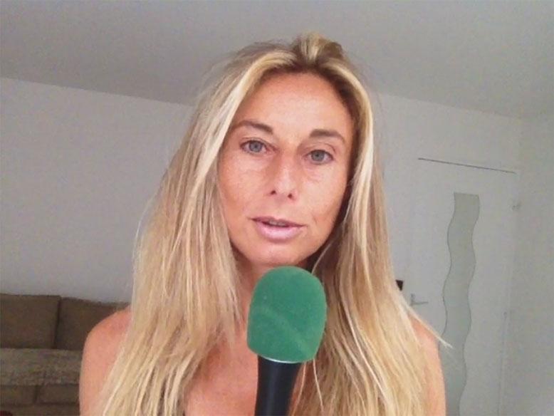 Madame Bien-être - Coming out d'anorexique