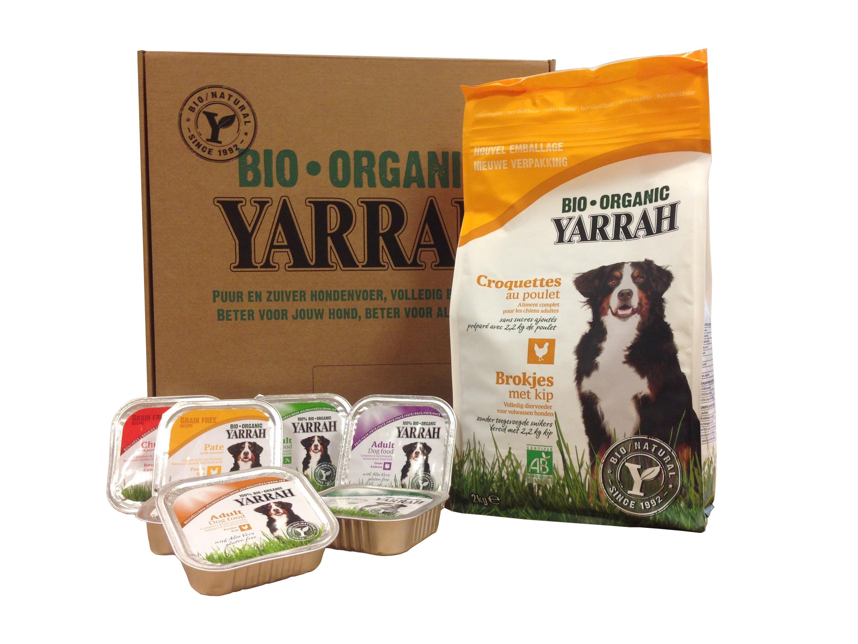 Yarrah Box