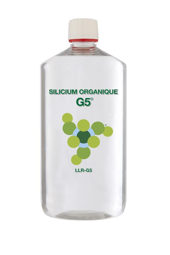 Silicium organique