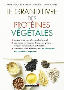 Le grand livre des proteines vegetales _c1