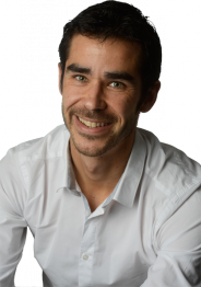 Anthony Berthou Nutritionniste