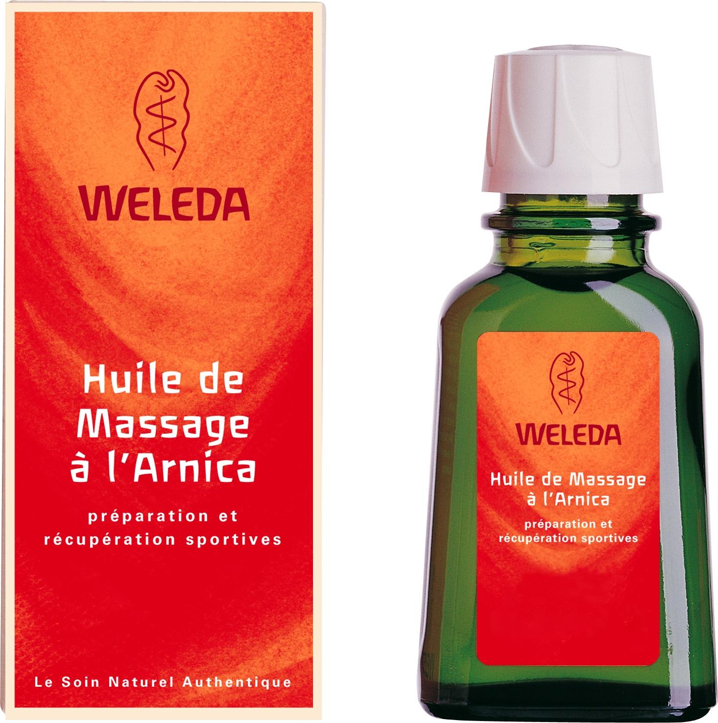 WELEDA huile_massage arnica_50ml
