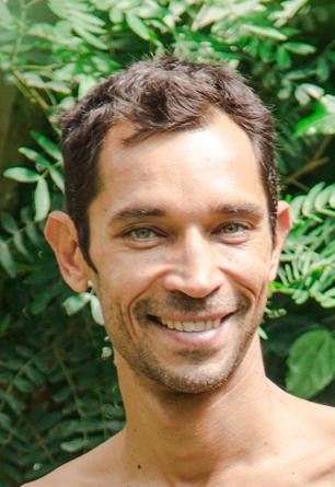 Stéphane Colliège Ayurveda