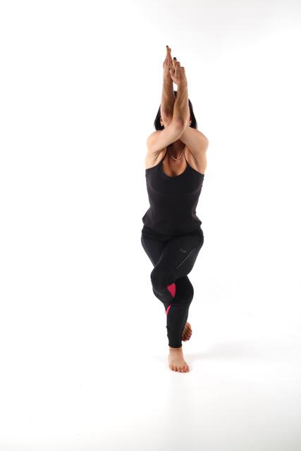 Yoga Yoga N Move