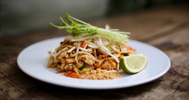 Kapunka pad thaï
