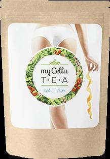 My Cell Tea